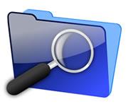 Windows7 Dateianzeige