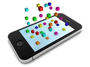 iPhone Synchronisation mit PIM