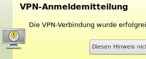 Linux VPN Client